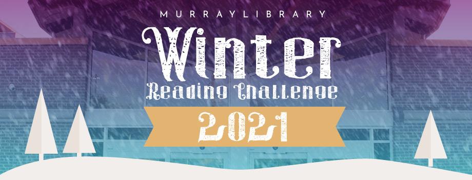Winter Reading 2021